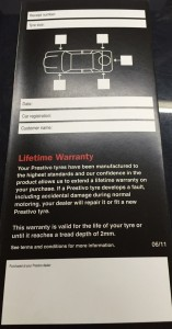Tyre lifetime warranty3